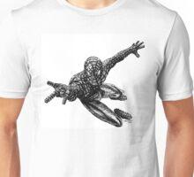 Anticipating the Whiplash Unisex T-Shirt