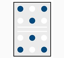 Polka Dot Blue Classic T-Shirt