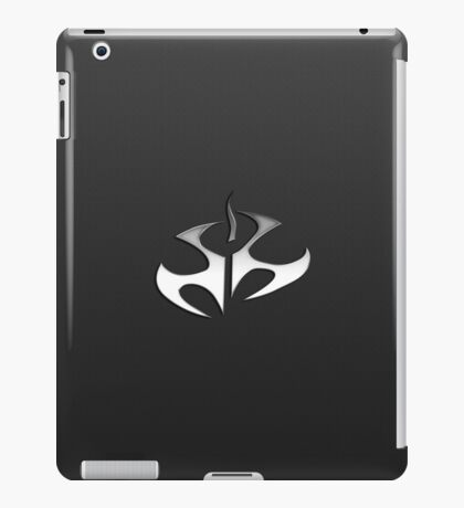 Hitman (2) iPad Case/Skin