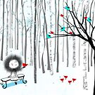 Winter Wonderland by Holly Hatam