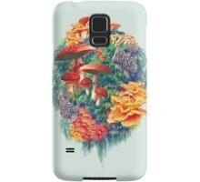 Fungus Amongus Samsung Galaxy Case/Skin