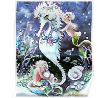 Water Babies Poster