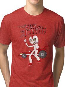 Turbo Tri-blend T-Shirt