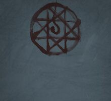 Blood Seal by Percabeth24