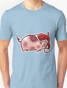 Holiday Pig T-Shirt