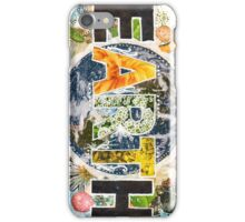 The Center iPhone Case/Skin
