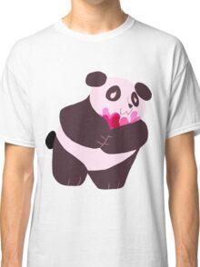 Love Panda Classic T-Shirt