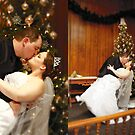 A 12.12.12 Wedding by Alyssa Kochis