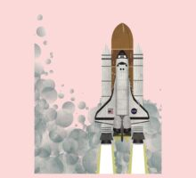 Space Shuttle Kids Clothes