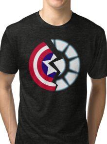 Uncivil War Tri-blend T-Shirt