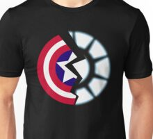 Uncivil War Unisex T-Shirt