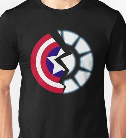 Uncivil War Unisex T-Shirt