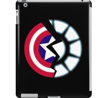 Uncivil War iPad Case/Skin