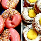 Sprinkles and Custard at Spitalfields - London by MaggieGrace