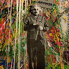 Mr Brainwash by Miguel De Freitas