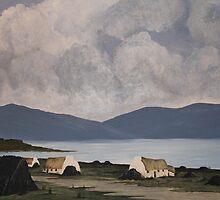 Connemara 2 by Jan Vinclair