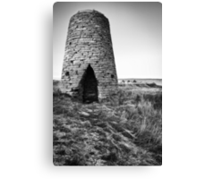 Ruin at Castletown Canvas Print