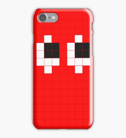 Blinky iPhone Case/Skin