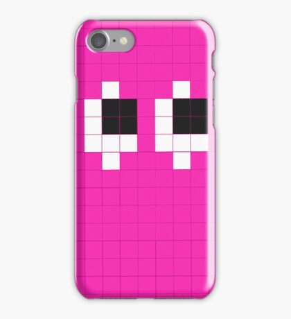 Pinky iPhone Case/Skin