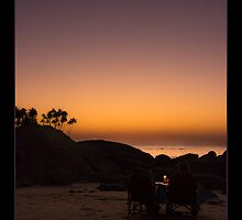 Table for Two by Nishant Kuchekar