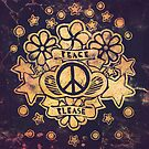 Peace by fixtape
