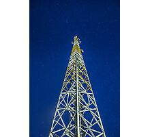 Signal Photographic Print