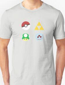 Nintendo FTW T-Shirt