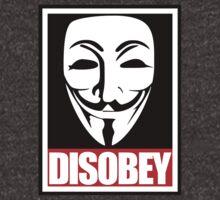 Disobey Vendetta by BrandonDanis