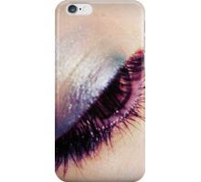 I'm not in your dreams iPhone Case/Skin
