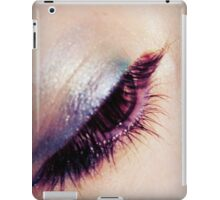 I'm not in your dreams iPad Case/Skin