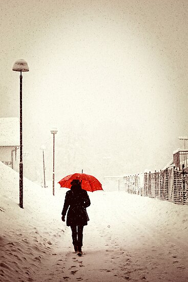 Leaving so soon by Aleš Sotelšek