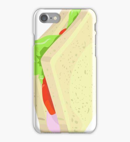 sandwich iPhone Case/Skin