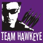 Team Hawkeye by DynamiteCandy