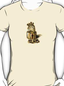 sher-LOCK T-Shirt
