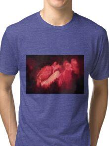 Autumn Rouge    (GO) Tri-blend T-Shirt