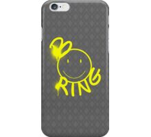 bOOring iPhone Case/Skin
