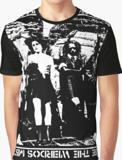 THE CRAFT - WE ARE THE WEIRDOS MISTER Graphic T-Shirt