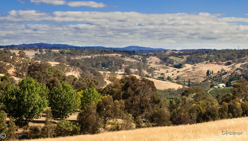pin adelaide hills australia - photo #37