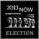 Vote Now. by Andy Nawroski