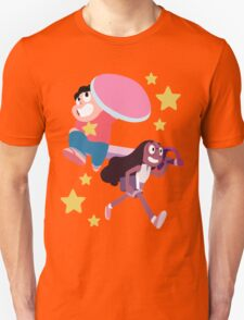 Steven and Connie T-Shirt