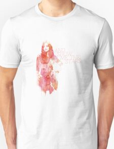 Clara Oswin Oswald T-Shirt