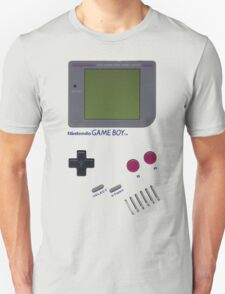 Nintendo GAME BOY T-Shirt