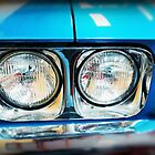 Headlight by atomkinder