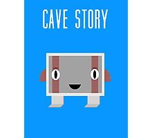 Cave Story Balrog Photographic Print