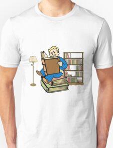 Fallout Intelligence T-Shirt
