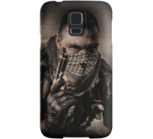 I'M ONLY A SOLDIER - Iphone case Samsung Galaxy Case/Skin