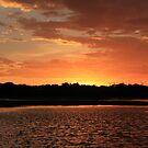Sri Lankan Sunset by LuisSellmeyer