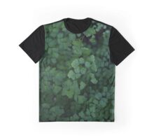 Maidenhair Fern 2 Graphic T-Shirt