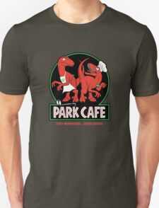 Raptors in the Kitchen T-Shirt