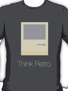 Think Retro T-Shirt